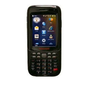 Honeywell Dolphin 6000 Scanphone
